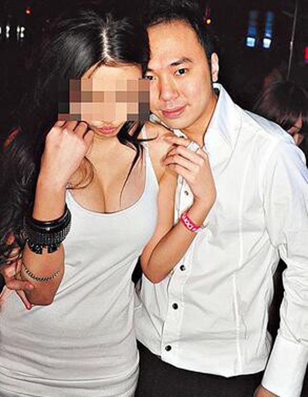 Thiếu gia gây chấn động châu Á: Cưỡng bức vài chục nữ nghệ sĩ, làm người tình của bố mang bầu-3