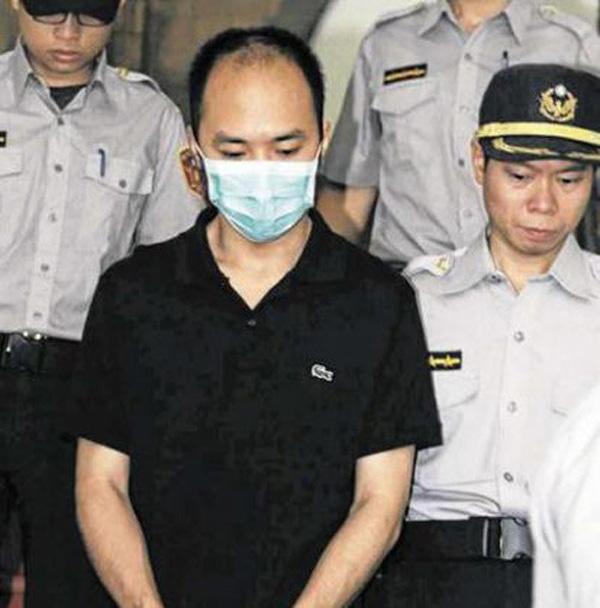 Thiếu gia gây chấn động châu Á: Cưỡng bức vài chục nữ nghệ sĩ, làm người tình của bố mang bầu-5