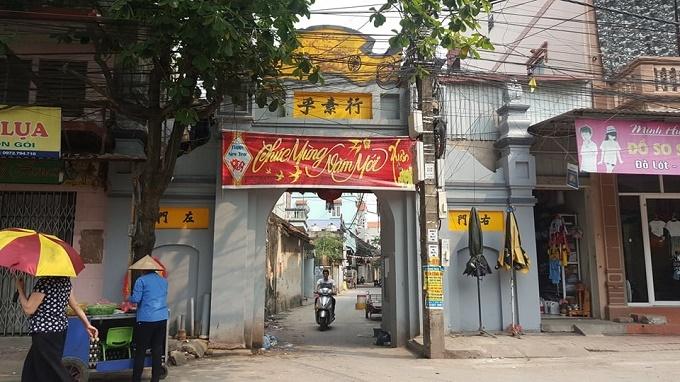Bí ẩn khu vườn chôn cả tấn vàng ở Hưng Yên-1