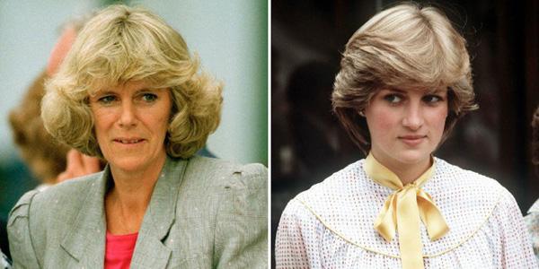 Hé lộ những chiêu trò mà Thái tử Charles từng sử dụng để âm thầm che giấu chuyện ngoại tình với bà Camilla, khiến Công nương Diana không hay biết-2