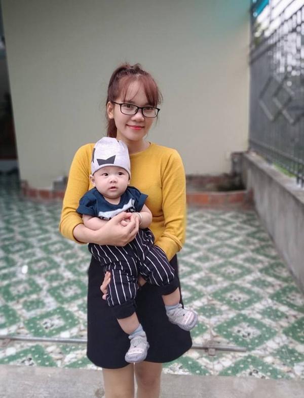 4 tháng sau tiêm phòng, mẹ tá hỏa nhìn thấy hạch mưng mủ, phải đưa con đi phẫu thuật gấp và những kinh nghiệm sâu sắc gửi đến các mẹ khác-1