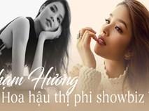 Đâu chỉ mỗi Kỳ Duyên, showbiz Việt đã có thêm Tân Hoa hậu Scandal mới mang tên Phạm Hương