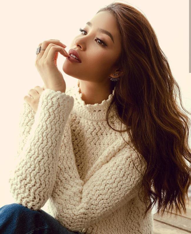 Đâu chỉ mỗi Kỳ Duyên, showbiz Việt đã có thêm Tân Hoa hậu Scandal mới mang tên Phạm Hương-5
