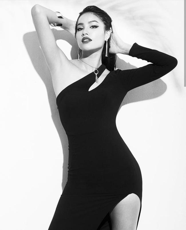 Đâu chỉ mỗi Kỳ Duyên, showbiz Việt đã có thêm Tân Hoa hậu Scandal mới mang tên Phạm Hương-4