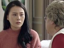 'Nàng dâu order' tập 3: Phương Oanh dùng cái thai để gây sức ép với Lan Phương