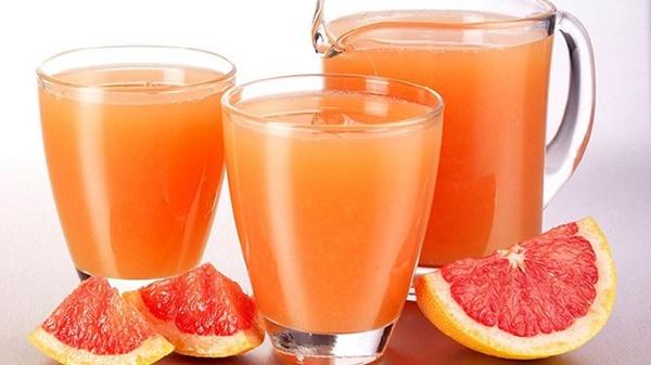 Thực phẩm giải độc, chống ung thư gan cực tốt-1