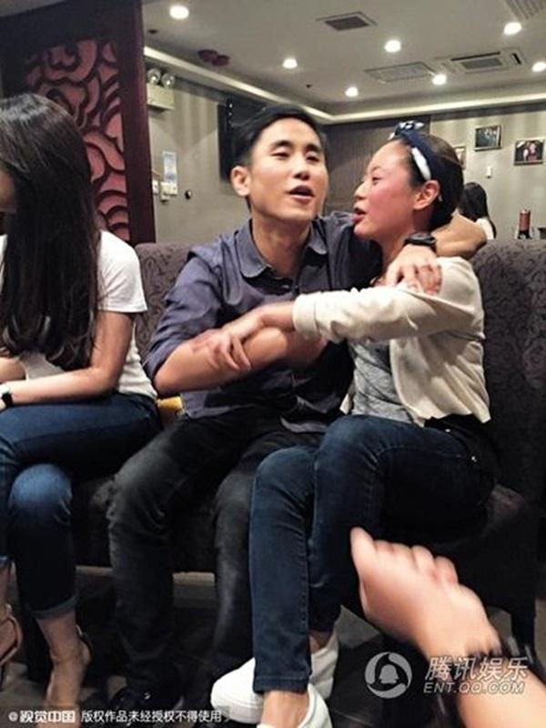 Thiếu gia khét tiếng Hong Kong: Cặp minh tinh hơn 11 tuổi, khiến các đại gia phong lưu khác nể phục-9