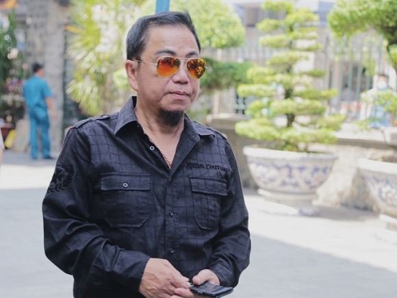 Danh hài Hồng Tơ: Nhiều khi Anh Vũ than vãn trong công việc của mình về dạo này show hơi ít-1