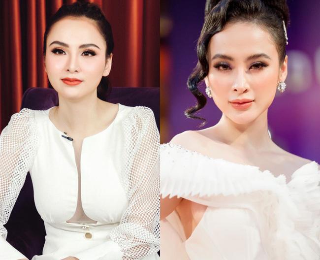 Sau loạt nghi án thẩm mỹ, Diễm Hương ngày càng xinh đẹp nhưng sao càng nhìn lại càng thấy giống... Angela Phương Trinh-5