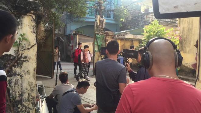 Ekip Chạy Trốn Thanh Xuân tiết lộ Huỳnh Anh nhiều lần đi trễ, có hôm cả đoàn đợi 2 tiếng?-7