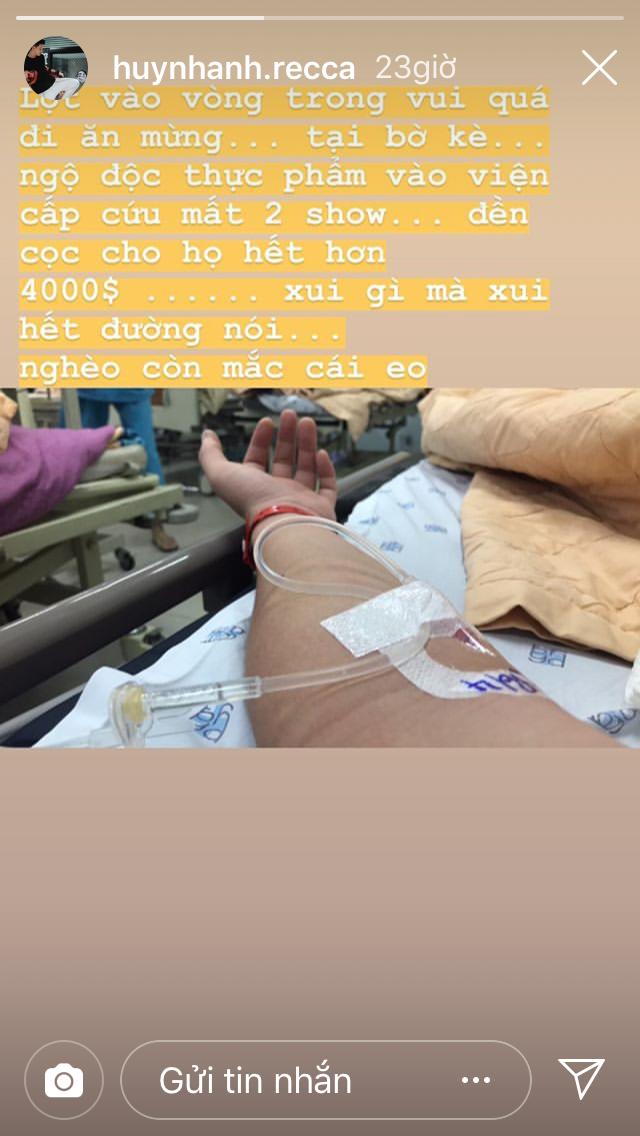 Ekip Chạy Trốn Thanh Xuân tiết lộ Huỳnh Anh nhiều lần đi trễ, có hôm cả đoàn đợi 2 tiếng?-1