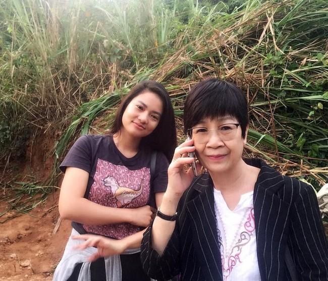 Ekip Chạy Trốn Thanh Xuân tiết lộ Huỳnh Anh nhiều lần đi trễ, có hôm cả đoàn đợi 2 tiếng?-3