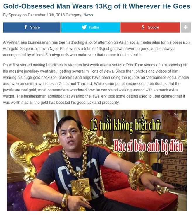 Chân dung Phúc XO: Từ đại gia thuê vệ sĩ cầm vàng đến chủ quán karaoke 60 tỷ bị tạm giữ vì dính líu ma túy-10