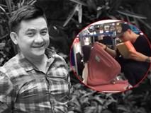NSND Hồng Vân mở 3 vali của Anh Vũ khi về nước, khán giả càng thêm xót xa