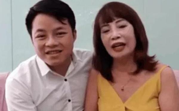 Cô dâu Thu Sao 62 tuổi mang thai: Bác sĩ nói không thể, nếu xảy ra chỉ có thể do điều này!-1