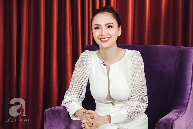 Hoa hậu Diễm Hương khiến fan của nghệ sĩ Anh Vũ nhói lòng khi chia sẻ điều này-1