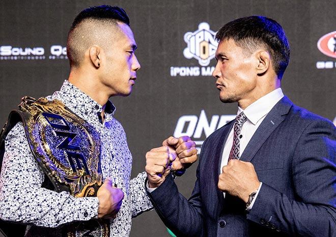 Mỹ nhân gốc Việt lên sàn MMA châu Á: Đánh theo cách riêng để chiến thắng-2