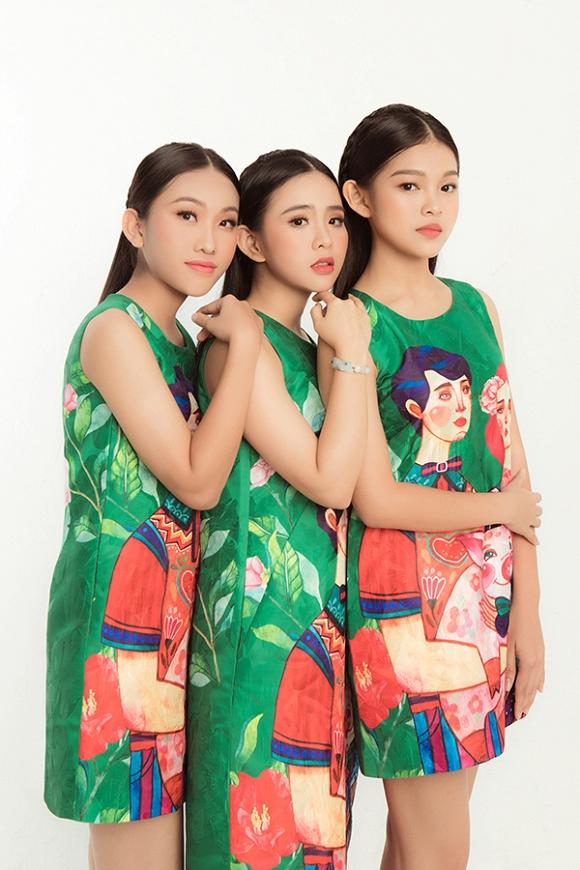 Phi Nhung tung bộ ảnh trẻ trung không tuổi cùng các con gái nuôi trong ngày sinh nhật-2
