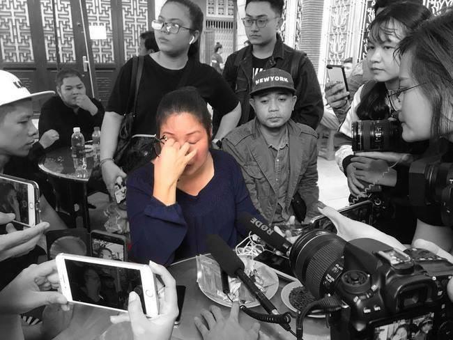 Xuất hiện tin đồn nghệ sĩ Anh Vũ bị sát hại, Hồng Vân bức xúc-2