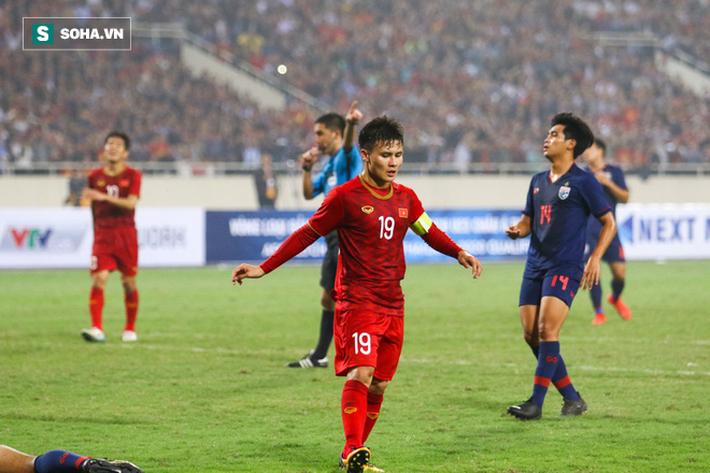 VFF lại chiều lòng thầy Park với quyết định hiếm gặp trong lịch sử bóng đá Việt Nam-2