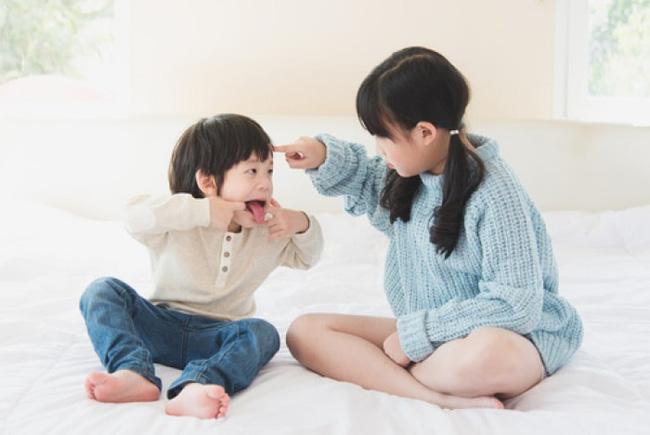 Con cái trong nhà suốt ngày cãi nhau thì đây chính là điều mà cha mẹ nên làm thay vì can ngăn-2