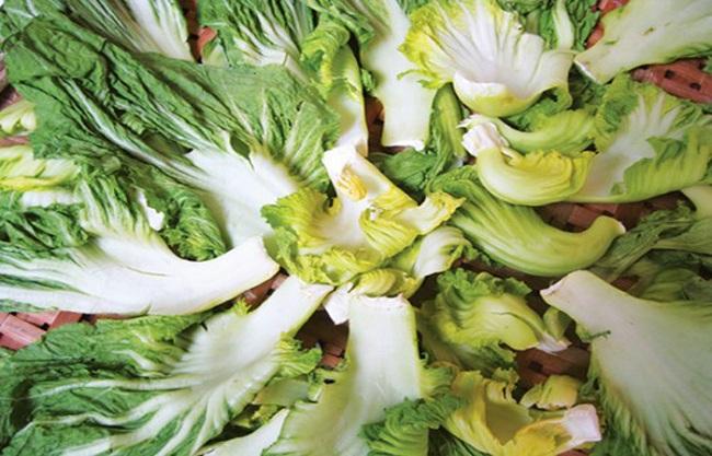 Mẹo giúp loại bỏ chất gây ung thư khỏi rau, thịt, tôm, dưa muối khiến gia đình bạn sống khỏe hơn mỗi ngày-2