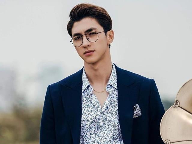 """Diễn viên Bình An - đẹp trai, lượng nhiều nhưng thiếu chất""""-1"""