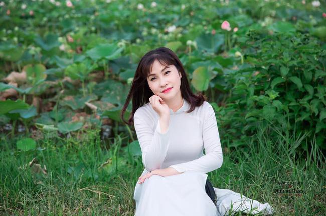 Chân dung vợ xinh đẹp kém 11 tuổi của Táo Kinh tế Quang Thắng-4