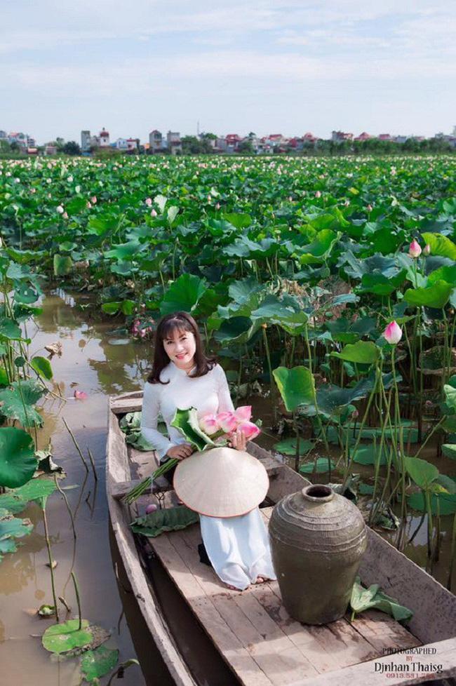 Chân dung vợ xinh đẹp kém 11 tuổi của Táo Kinh tế Quang Thắng-5