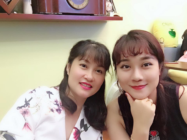 Chân dung vợ xinh đẹp kém 11 tuổi của Táo Kinh tế Quang Thắng-8