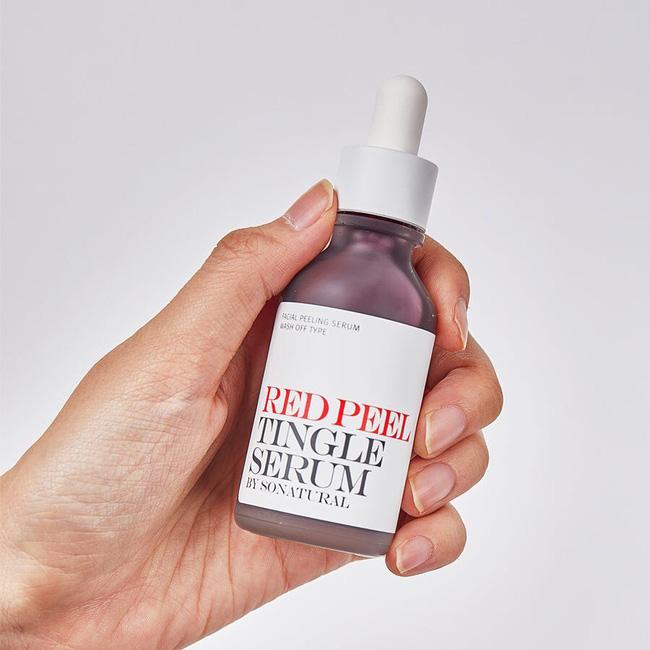 Làn da từ đầy tỳ vết thành mịn đẹp xuất sắc nhờ phương pháp peel da, nhưng không chú ý những điều sau thì hỏng bét-4