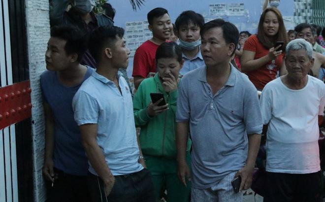 Hàng xóm của Phúc XO: Không hiểu nó làm gì mà giàu quá-1