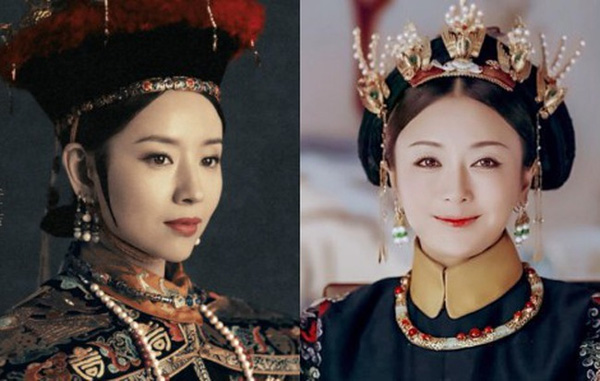 Đêm định mệnh đáng hổ thẹn của Càn Long khiến Phú Sát hoàng hậu chết trong u uất-1