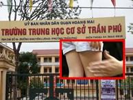 Vụ thầy giáo bị tố dâm ô 7 học sinh nam: Bộ GDĐT chỉ đạo nóng