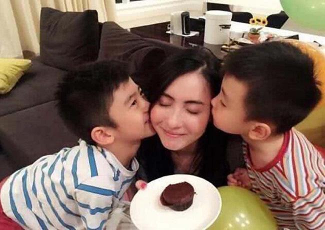 Xôn xao thông tin Trương Bá Chi bị ung thư giai đoạn cuối, đã giao quyền nuôi con cho Tạ Đình Phong?-3