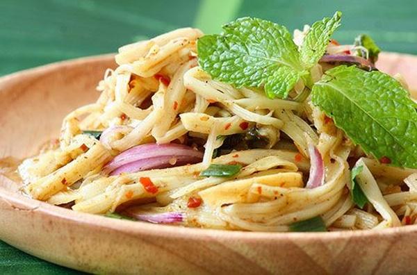 Thực phẩm hại gan khủng khiếp nhiều người Việt mê ăn hằng ngày-3