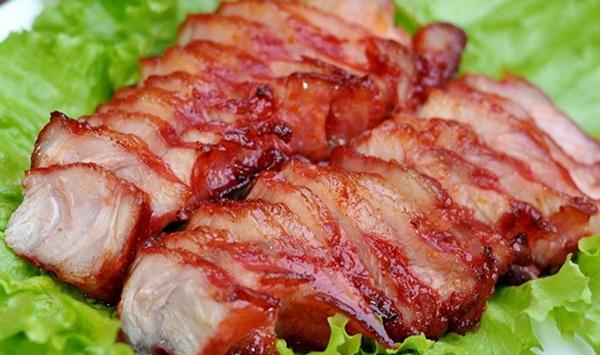 Thực phẩm hại gan khủng khiếp nhiều người Việt mê ăn hằng ngày-4