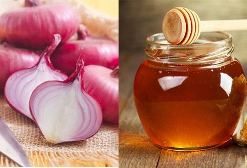 Cứ trộn hành tây với mật ong, lông mày lơ thơ đến mấy cũng rậm ngay sau 2 tuần-2