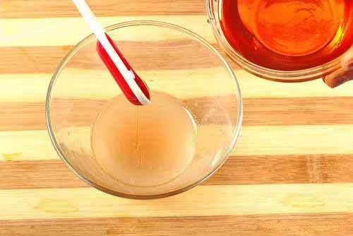 Cứ trộn hành tây với mật ong, lông mày lơ thơ đến mấy cũng rậm ngay sau 2 tuần-3