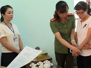 Gian lận thi cử ở Sơn La trong kỳ thi THPT Quốc gia 2018