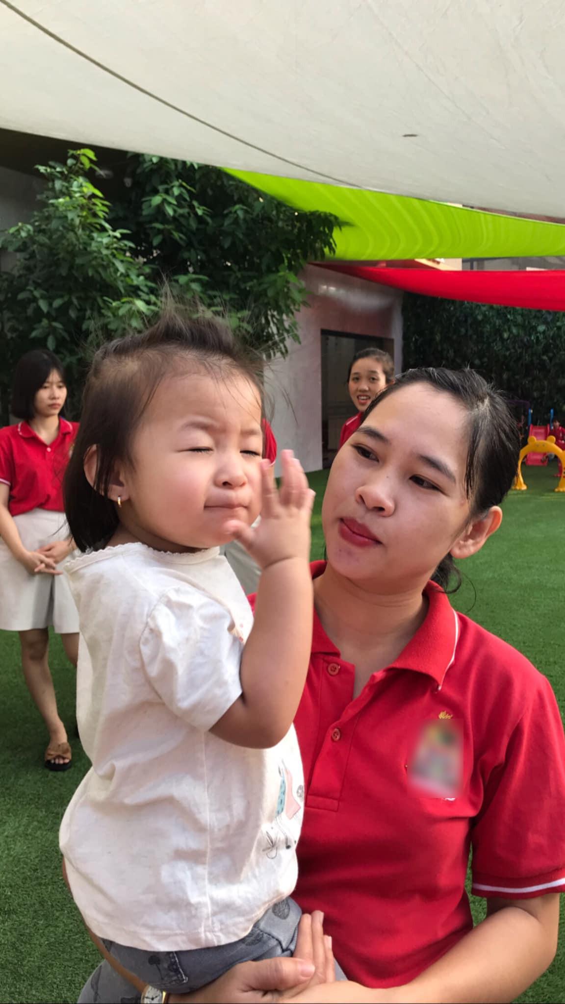 Đọ học phí trên trời của nhóc tỳ nhà sao Việt: Lam Trường, Lệ Quyên chi trăm triệu mỗi năm nhưng choáng nhất là Hồng Nhung-2