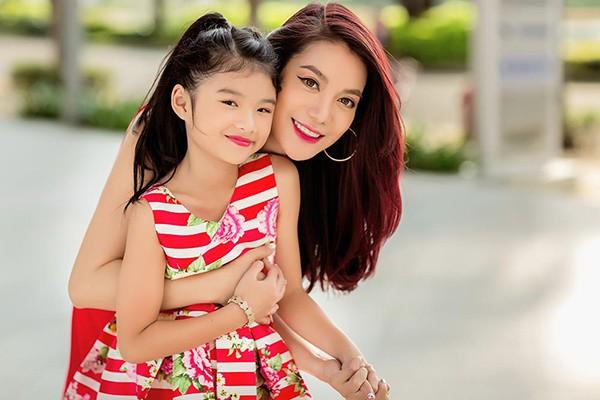 Đọ học phí trên trời của nhóc tỳ nhà sao Việt: Lam Trường, Lệ Quyên chi trăm triệu mỗi năm nhưng choáng nhất là Hồng Nhung-6