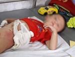 Tuyên Quang: Thấy vợ mang bầu 8 tháng bị xô ngã, người đàn ông liền cầm gậy đánh chết cháu ruột rồi đem xác phi tang-2