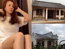 Căn nhà tồi tàn của ca sĩ Vy Oanh và câu chuyện cảm động 10 năm sau