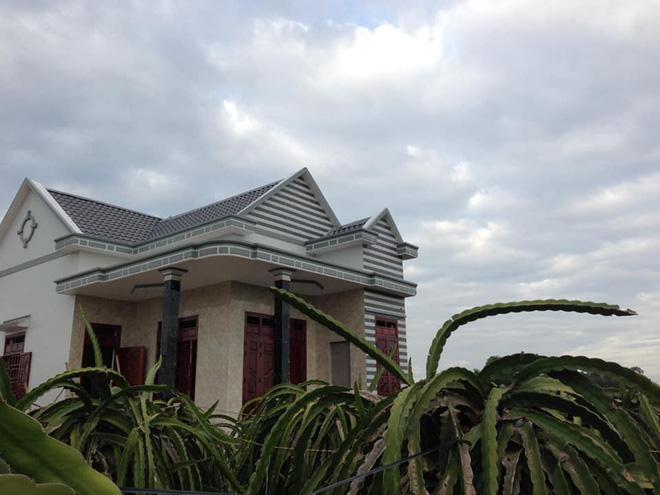 Căn nhà tồi tàn của ca sĩ Vy Oanh và câu chuyện cảm động 10 năm sau-3