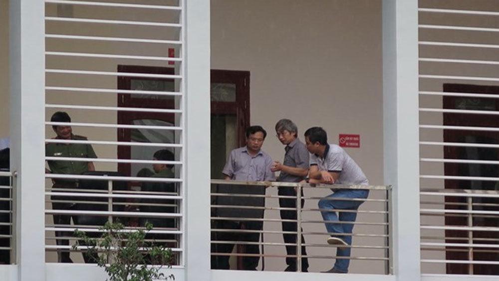 Nhiều thí sinh Hà Giang, Sơn La được nâng điểm là con em lãnh đạo đương nhiệm-2