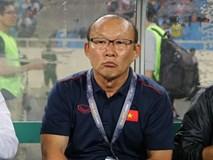 Những nỗi lo của HLV Park Hang Seo trước thềm King's Cup