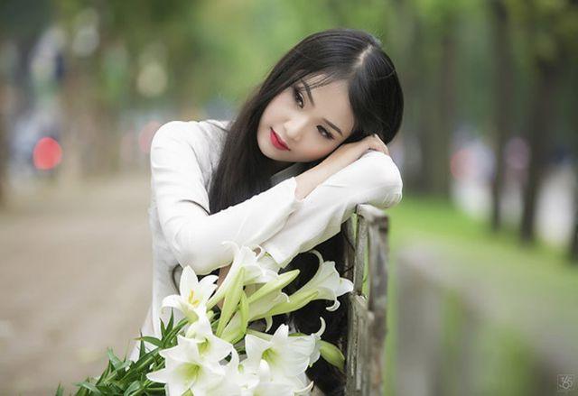 Hoa khôi Tài chính xinh đẹp, đa tài, kiếm hàng chục triệu đồng mỗi tháng-2