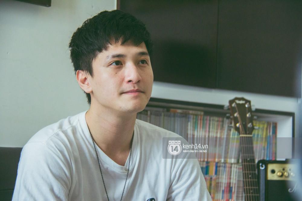 Huỳnh Anh chính thức xin lỗi đoàn phim và khán giả sau ồn ào bị tố tự ý bỏ quay-1