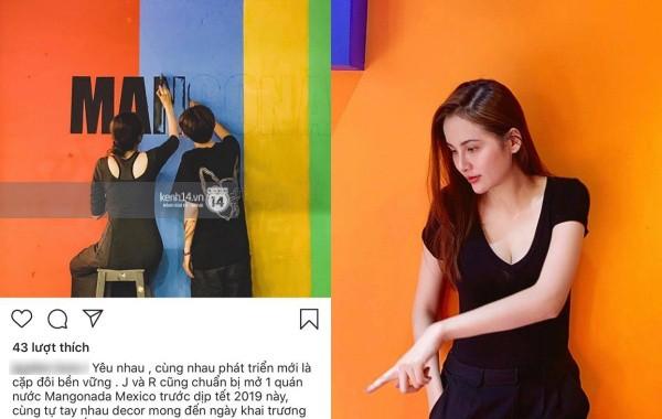Những hình ảnh được rò rỉ khiến dân mạng đồn đoán Hoa hậu Diễm Hương đang trong một mối quan hệ tình cảm đồng tính nữ.-4